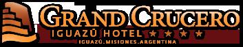 Grand Crucero Iguazú Hotel - Cerca del Sol Cerca de Todo